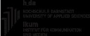 Institut für Kommunikation und Medien der Hochschule Darmstadt