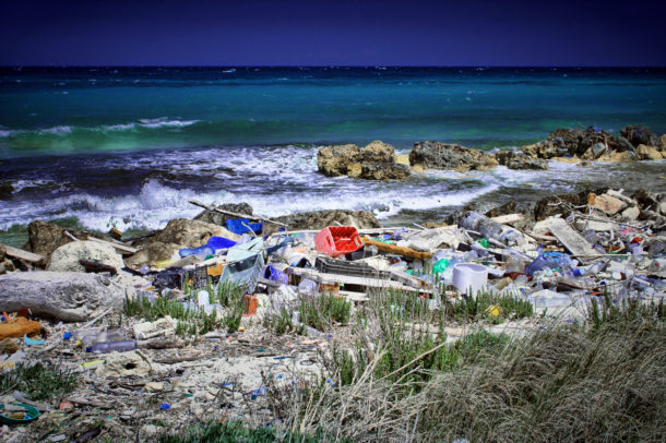Nicht nachhaltig: Für die meisten Menschen sind die Folgen zu abstrakt (Quelle: Paolo Margari/ CC BY-NC-ND 2.0)