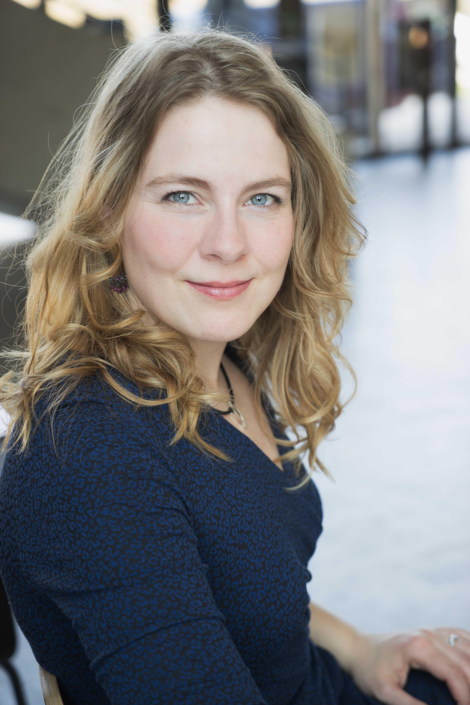 Tina Teucher
